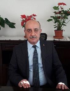 Mehmet Ali KARATEKELİ